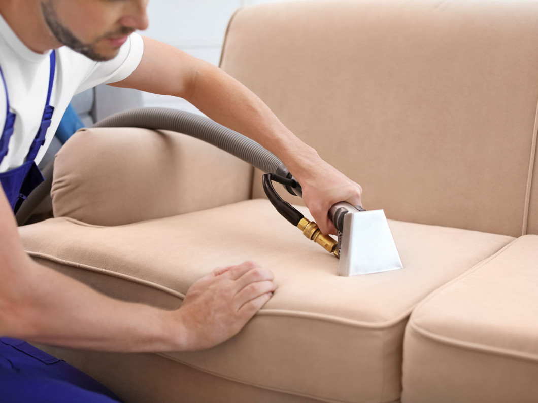Put your upholstery in trusted hands